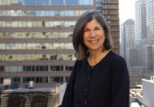 New York Times Bestselling Author Anna Quindlen