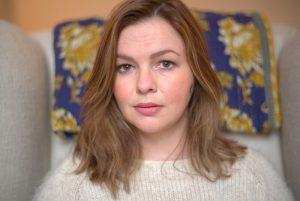 Amber Tamblyn