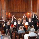American Heritage Concert