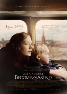 After Hours Film Society Presents Becoming Astrid