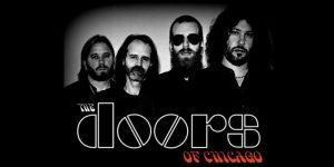 Naper Nights: Doors of Chicago