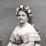 Mary Lincoln's Photograph Album