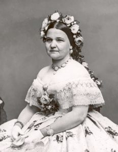 Mary Lincoln's Photograph Album