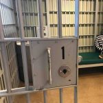 Glen Ellyn Civic Center Jail Lives On: Exhibit Grand Opening!