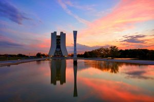 The History of Fermilab
