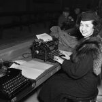 Girl Reporter: Tracing the Role of Women at the Chicago Tribune