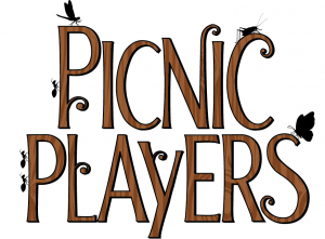 "Picnic Players Presents, ""Once A Pond A Time"""