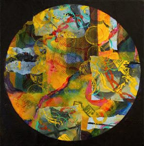 "Artist Reception: Tania Blanco ""Traces of the Sacr..."