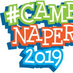 Camp Naper 2019-Imagine That! Sampler June 3-7