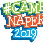Camp Naper 2019-Imagine That! Sampler June 3-7