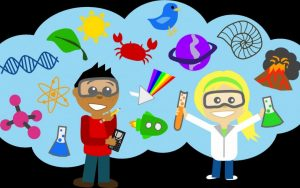 School's Out Day Camp – Invention Dimension