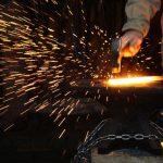 Blacksmithing 101