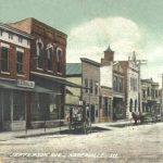 History Speaks Lecture Series: The Naperville Heritage Society Celebrates 50 Years