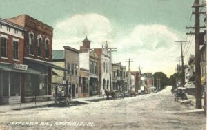 History Speaks Lecture Series: The Naperville Heri...