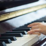Voice, Piano or Flute Lessons