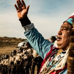 Artist's Reception: Radical Love: From Occupy to Standing Rock: The Photography of Frank Esposito