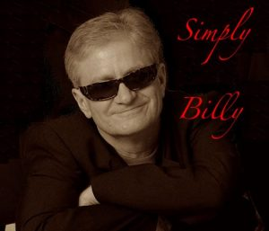 Naper Nights: Simply Billy