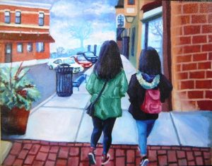 DuPage Student Art Contest and Scholarship Program