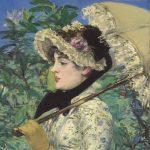Edouard Manet: Painter of Modern Life