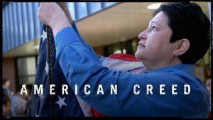 Film Screening: American Creed