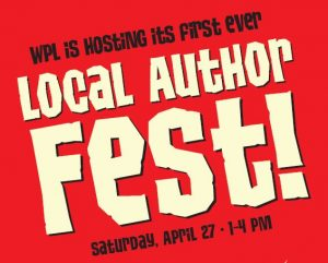Local Author Fest