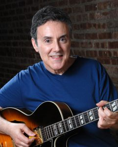 Family Concert Series: Skip Griparis--The Guys Who Gave Us Rock
