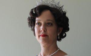 Becoming Queen Elizabeth II