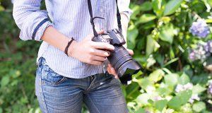 Garden Photo Tips