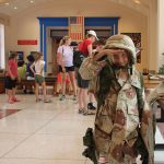 History Alive! Persian Gulf War