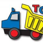 Family Night: Touch a Truck and Serendipity