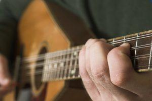Outdoor Concerts: Riverside Folk Festival