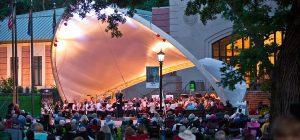 DuPage Symphony Orchestra