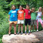 Camp Cantigny