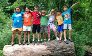 Camp Cantigny