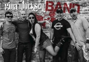 Gina Glocksen Band