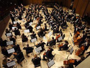 Midwest Young Artists Conservatory Symphony – Pops Concert