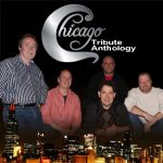 Chicago Tribute Anthology