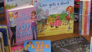 Usborne Children's Book Fair
