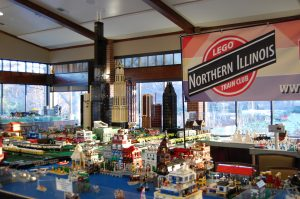 LEGO Train Show