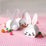 Easter Craft Open House