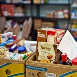 Food for Fines Week