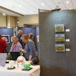 Nature Artists' Guild Spring Exhibit