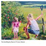 Featured Artists: Sharon O'Conor Sleezer & Ryan Karey: March Exhibit & Reception