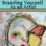 Free Workshop: Branding Yourself as an Artist