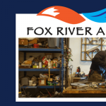Fox River Arts Ramble day one at Water Street Studios