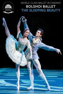 Bolshoi Ballet  The Sleeping Beauty
