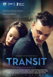 After Hours Film Society Presents Transit