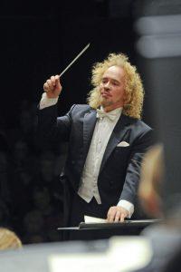 The MAC Lakeside Pavilion Summer Concerts: New Philharmonic