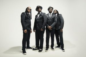 Naperville Ribfest: Living Colour
