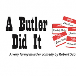 A Butler Did It!